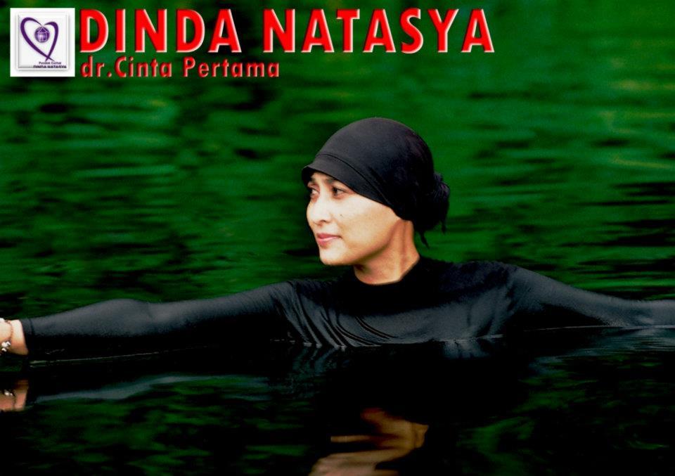 DINDA NATASYA DOKTER CINTA