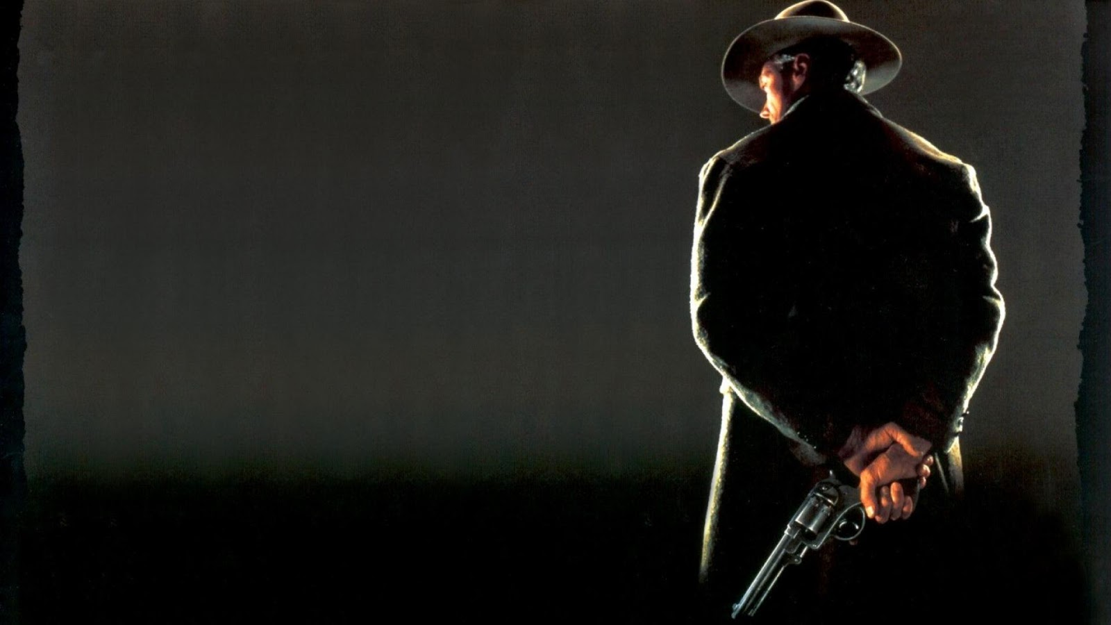 Sin Perdon Wallpaper Sin Perdón de Clint Eastwood