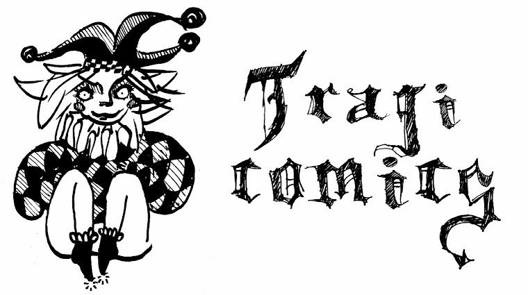 tragicomics