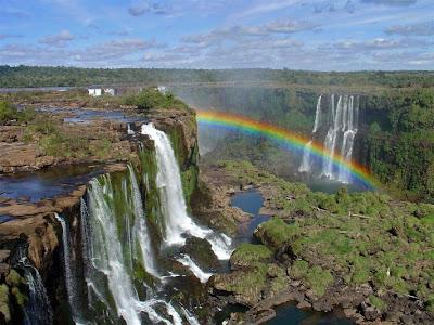 Iguazu National Park Argentina