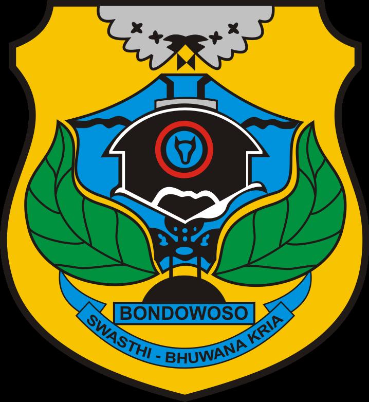 Bondowoso Indonesia  city photo : ... 782 png 232kB, Logo Kabupaten Bondowoso ~ Kumpulan Logo Indonesia