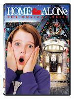 holiday gifts, holiday movies