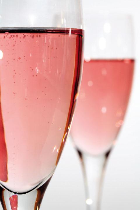 birthday champagne gif