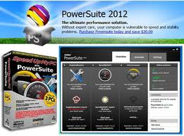 Uniblue PowerSuite 2012 3.0.7.5 Full + Crack