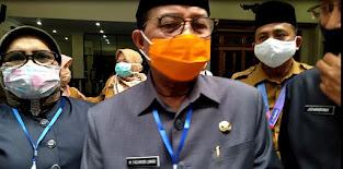 """Dampak Refocusing Anggaran di Humas Provinsi Jambi, Media """"Gigit Jari"""""""