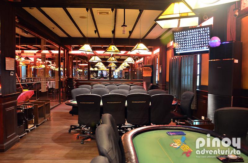 Poker pampanga