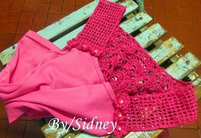 customizando pink