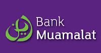 Lowongan Bank Muamalat Pancoran