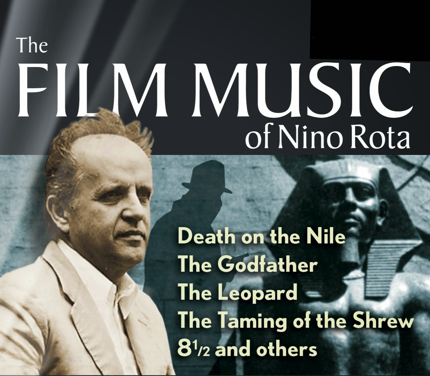 Nino Rota Net Worth