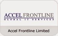 Accel Frontline Walkin 2015