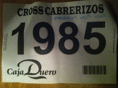 Liga Cross Cabrerizos