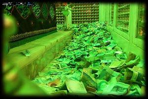 آیا میدانستید که تعداد امامزاده ها در ایران از اول انقلاب تا به حال هفت برابر شده است!؟