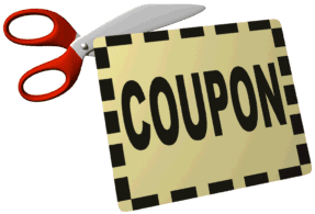 Coupons Sales Discounts Deals