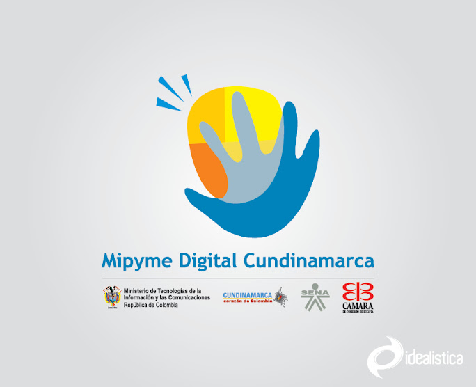 mipyme digital cundinamarca