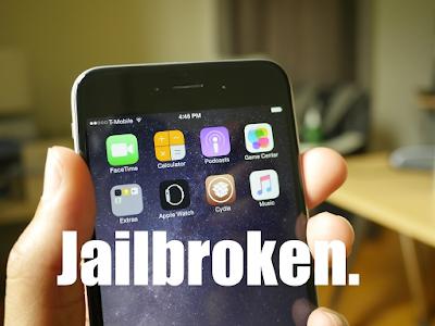 Jailbreaking iOS 8.4 Using TaiG Jailbreak Tool