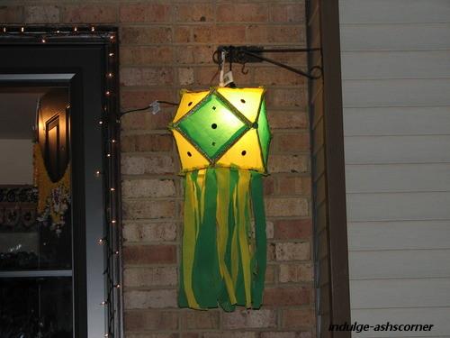 Diwali Lantern