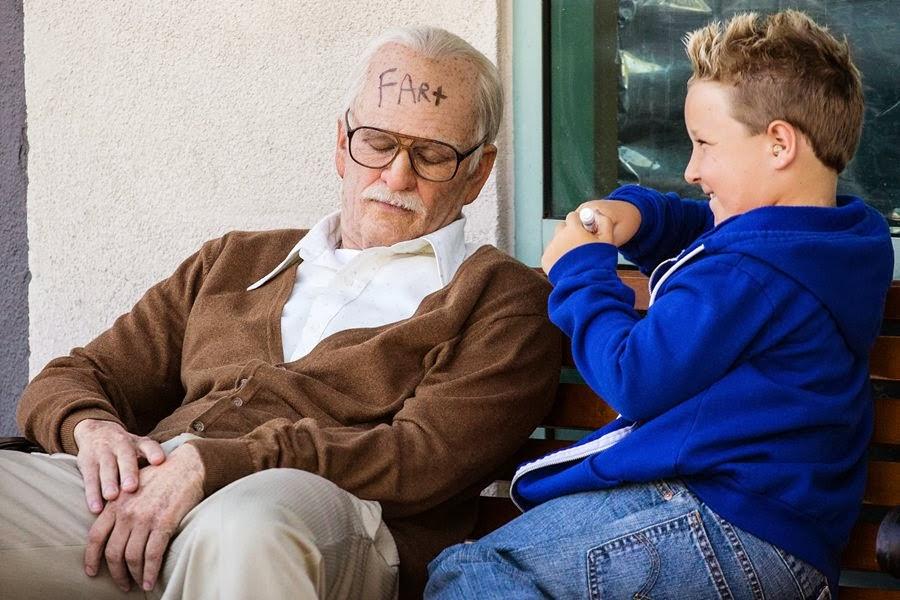 bad grandpa johnny knoxville jackson nicoll