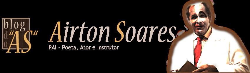 "Airton Soares - ""AS"""