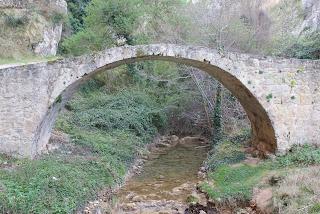 Puente de Tobera