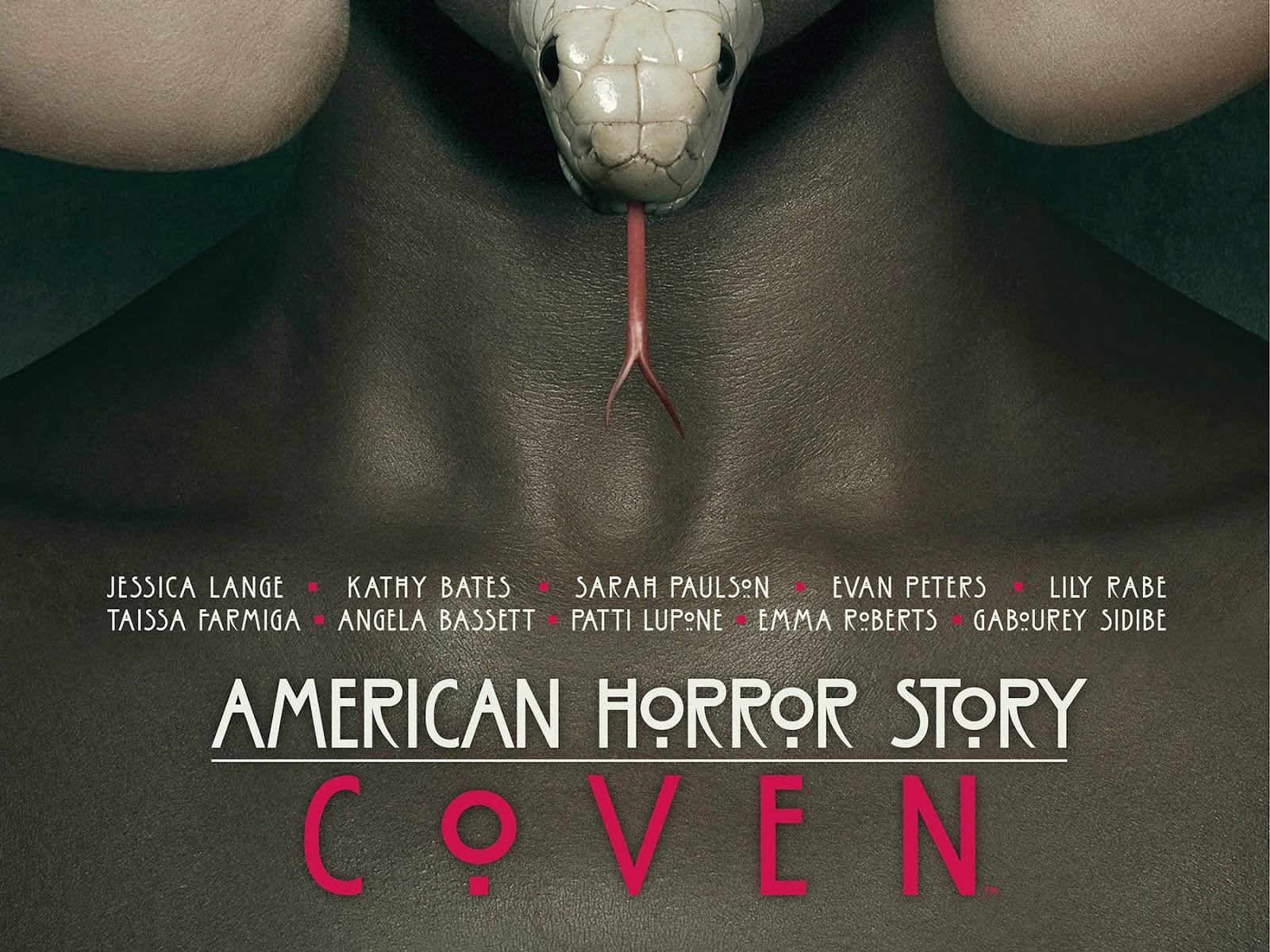 American Horror Story, Season 3, Episode 1 |Jigsaw's Lair