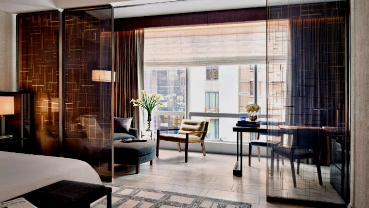 New York Parks With Bathrooms Park Hyatt New York | a