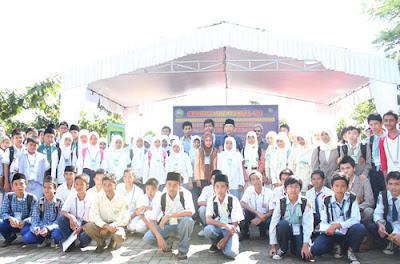 Olimpiade Matematika IAIN Mataram