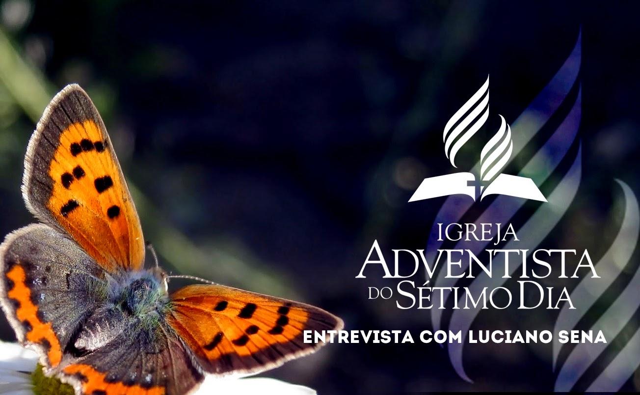 Entrevista sobre o Adventismo