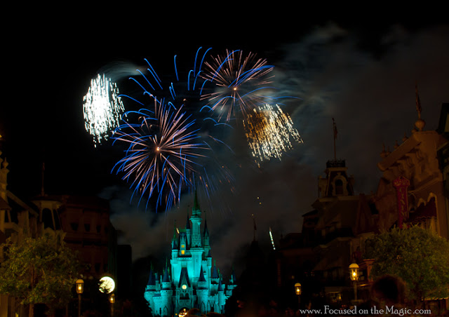 Wishes,Magic Kingdom,  photo by Focused on the Magic