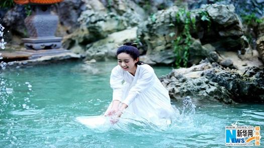 The Journey of Flower - Hoa Thiên Cốt