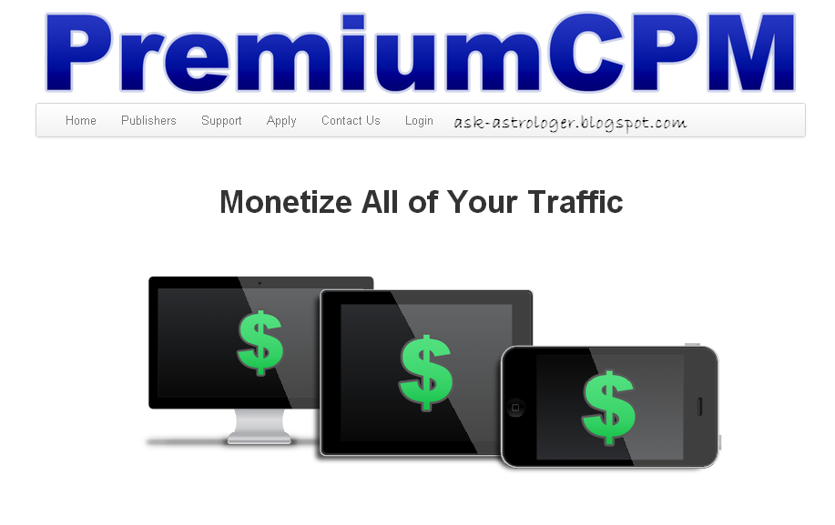 Premiumcpm Review