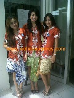 spg bandung, top spg bandung, agency spg, model bandung, dancer bandung