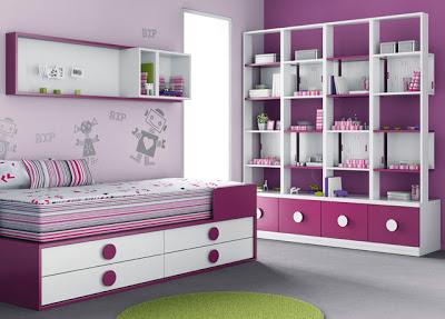 Decoraci n de interiores de habitaciones y hacer dise o for Habitaciones ninos el mueble