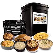 My Patriot Food Supply
