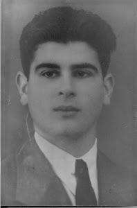 Sebastián Gámez Santos