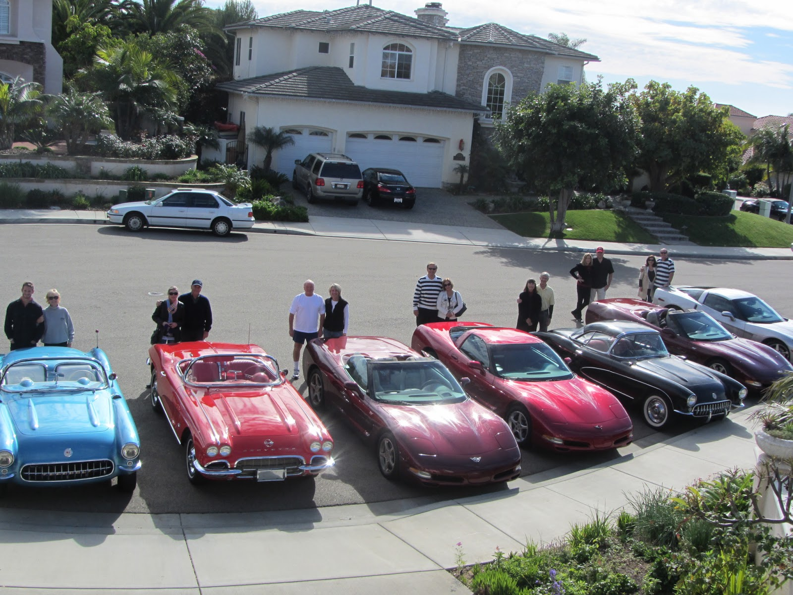 station to the coolest restaurant in san diego the corvette diner. Cars Review. Best American Auto & Cars Review