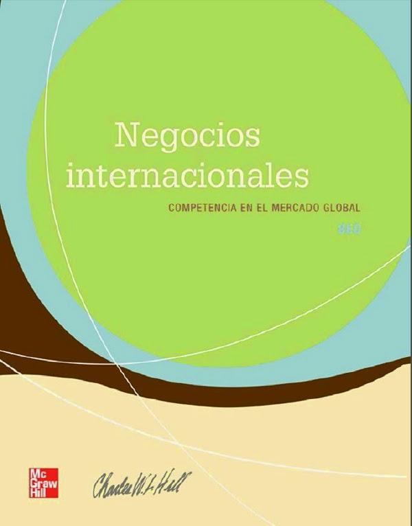 Negocios Internacionales - Mercado Global - Charles Hill