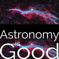 Astronomy is Good