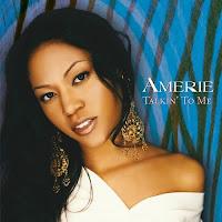 Amerie - Talkin' To Me (2003)