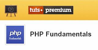 Tutsplus – PHP Fundamentals