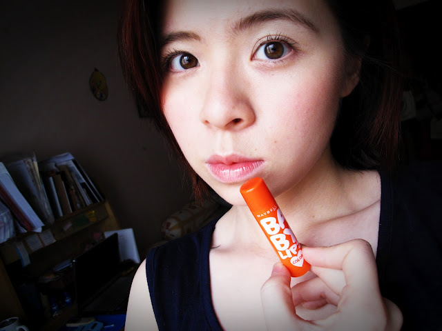 Maybeline Baby Lips Color