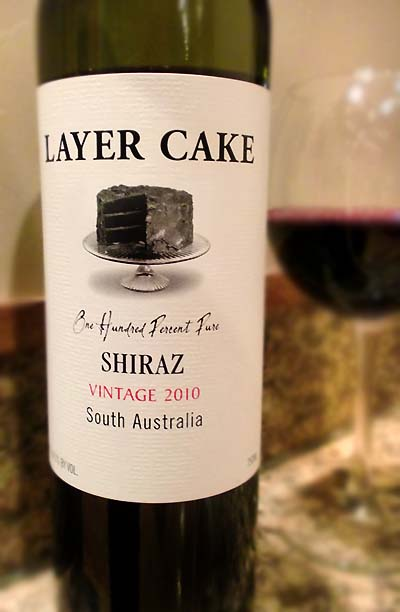 Layer Cake Malbec  Review