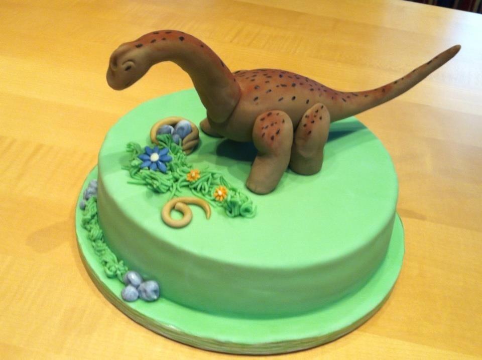 Dino Kuchen Fondant Hausrezepte Von Beliebten Kuchen