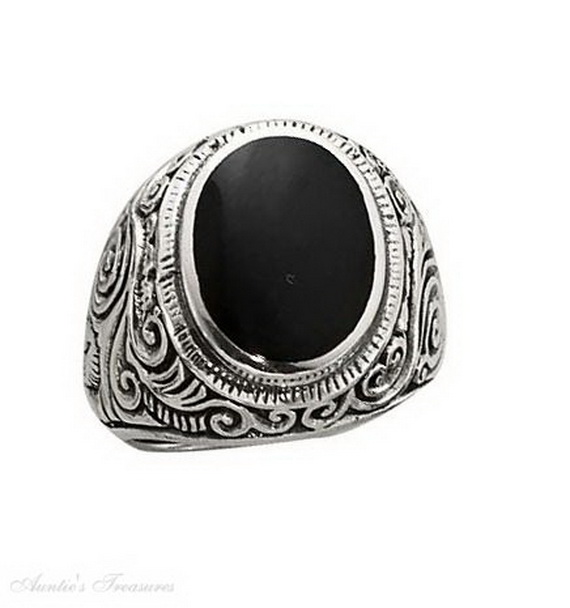 top fashion for all silver rings for