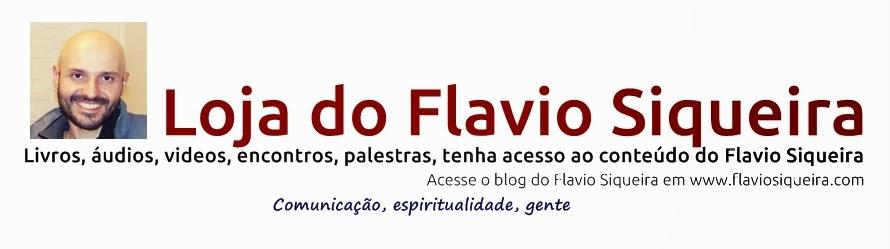 Loja do Flavio Siqueira