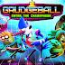Grudgeball - Regular Show Apk + Obb v1.0.2