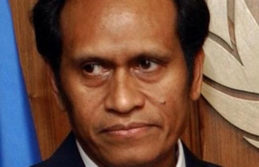 Timor-Leste: Vice-PM já pediu dispensa de funções para participar nas presidenciais