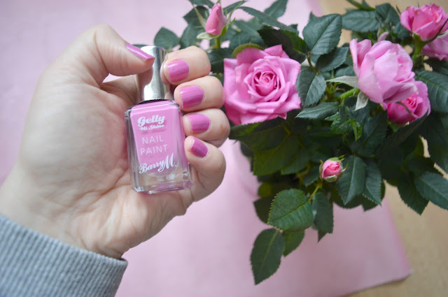 Barry M Sugar Plum