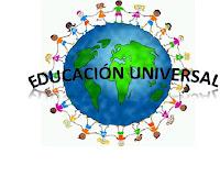 La educación es un derecho para las personas y un deber de la sociedad