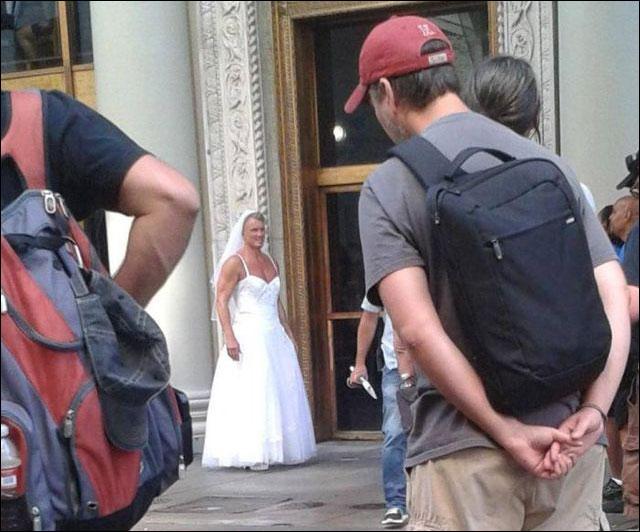 اجمل عروسة فى 2013