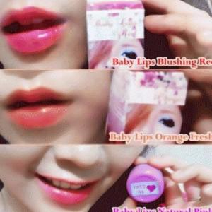 baby lips cream murah